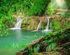 น้ำตกหนานสวรรค์